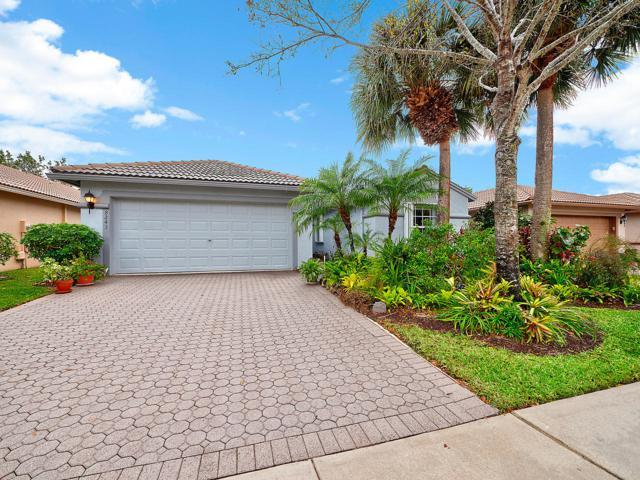 8243 Duomo Circle, Boynton Beach, FL 33472 (MLS #RX-10499268) :: EWM Realty International