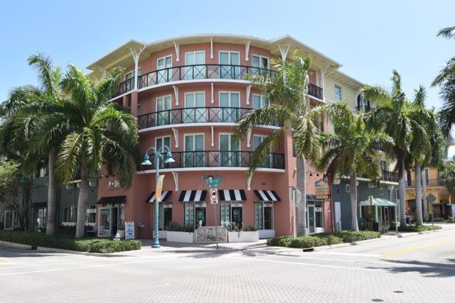 225 NE 1st Street #415, Delray Beach, FL 33444 (#RX-10499306) :: Ryan Jennings Group