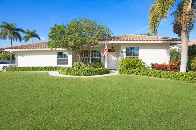 1399 SW 16th Street, Boca Raton, FL 33486 (#RX-10499433) :: The Reynolds Team/Treasure Coast Sotheby's International Realty