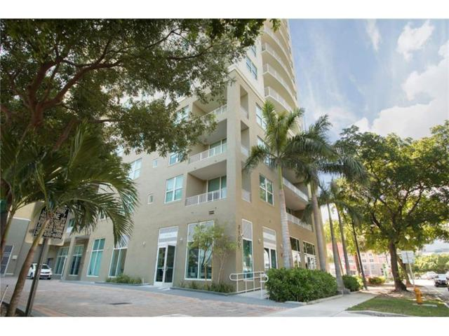 3180 SW 22nd Terrace #1206, Miami, FL 33145 (MLS #RX-10499492) :: Berkshire Hathaway HomeServices EWM Realty