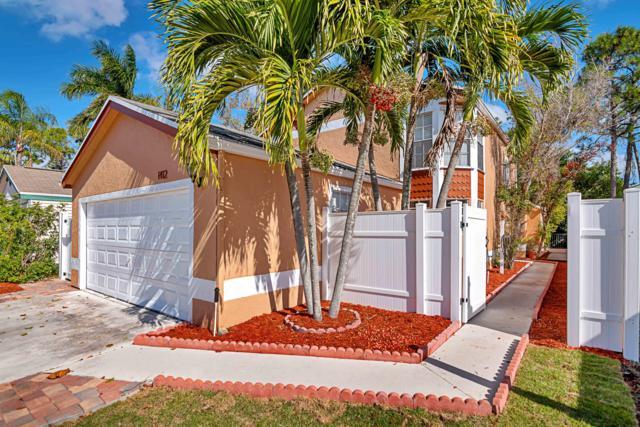 1412 Apple Blossom Lane, West Palm Beach, FL 33415 (#RX-10499692) :: The Reynolds Team/Treasure Coast Sotheby's International Realty