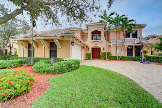 16034 Rosecroft Terrace, Delray Beach, FL 33446 (#RX-10499730) :: The Reynolds Team/Treasure Coast Sotheby's International Realty