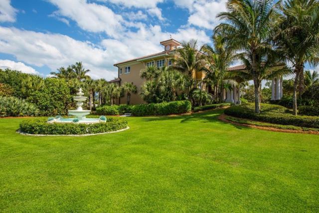 1746 Ocean Drive, Vero Beach, FL 32963 (#RX-10499733) :: Ryan Jennings Group