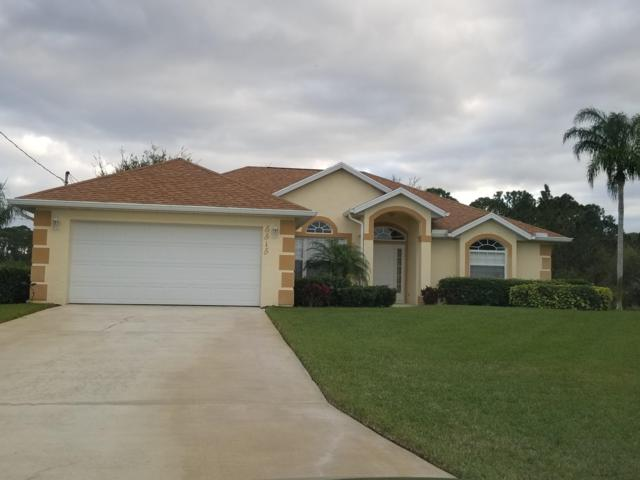 5515 NW Hyche Court, Port Saint Lucie, FL 34983 (#RX-10499744) :: The Reynolds Team/Treasure Coast Sotheby's International Realty
