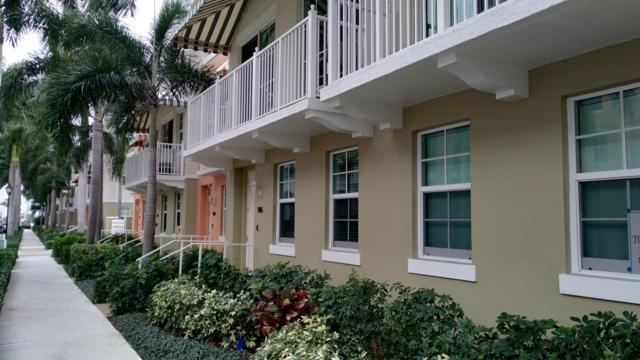146 Moorings Drive, Lantana, FL 33462 (#RX-10499751) :: The Reynolds Team/Treasure Coast Sotheby's International Realty