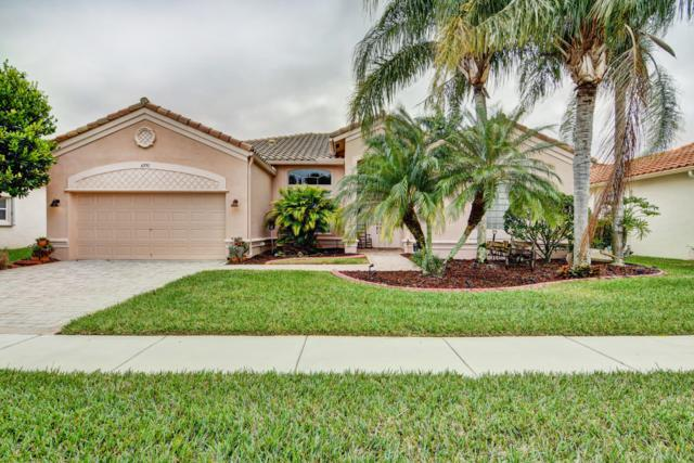 6591 Boticelli Drive, Lake Worth, FL 33467 (#RX-10499787) :: The Reynolds Team/Treasure Coast Sotheby's International Realty
