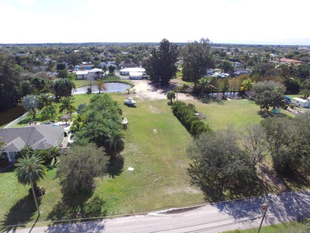 00 Northside Drive, Lantana, FL 33462 (#RX-10499970) :: The Reynolds Team/Treasure Coast Sotheby's International Realty