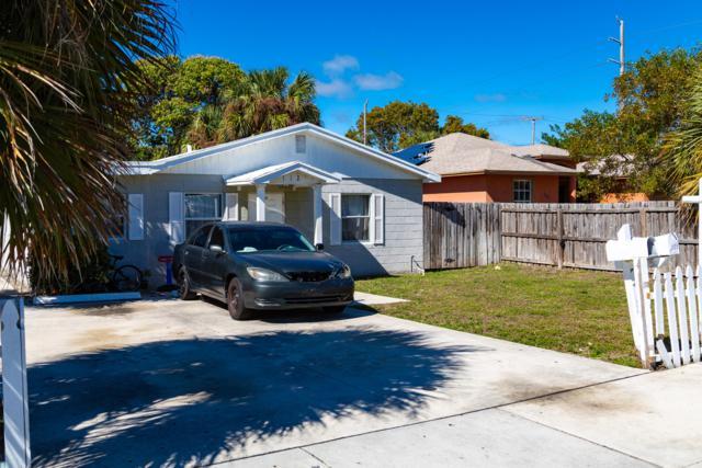 112 SW 8th Avenue, Delray Beach, FL 33444 (MLS #RX-10500176) :: EWM Realty International