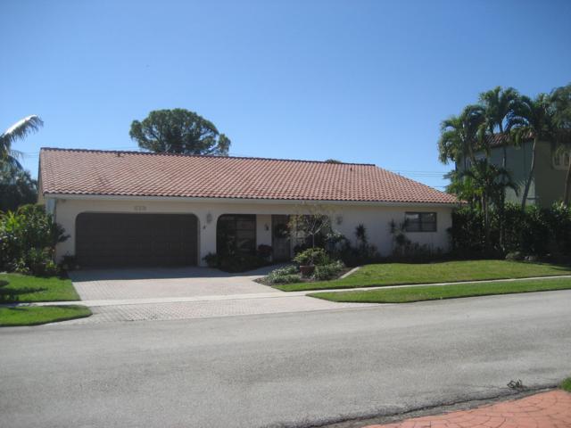 940 SW 17th Street, Boca Raton, FL 33486 (#RX-10500209) :: The Reynolds Team/Treasure Coast Sotheby's International Realty