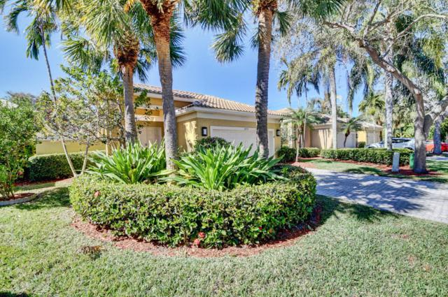 6673 NW 24th Terrace, Boca Raton, FL 33496 (#RX-10500271) :: The Reynolds Team/Treasure Coast Sotheby's International Realty