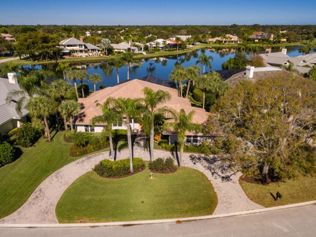 5925 SE Congressional Place, Stuart, FL 34997 (MLS #RX-10500393) :: EWM Realty International