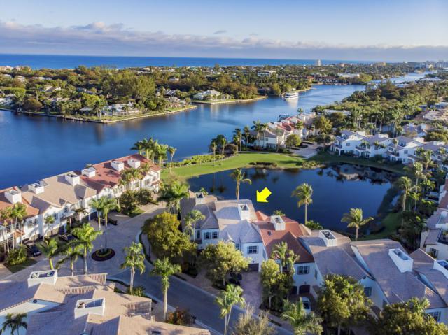 1464 Estuary Trail, Delray Beach, FL 33483 (MLS #RX-10500574) :: EWM Realty International