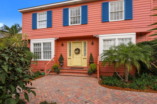 243 Pershing Way, West Palm Beach, FL 33401 (#RX-10500645) :: The Reynolds Team/Treasure Coast Sotheby's International Realty