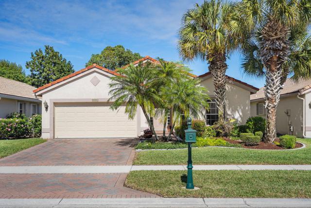 8805 Chunnel Terrace, Boca Raton, FL 33433 (#RX-10500801) :: The Reynolds Team/Treasure Coast Sotheby's International Realty