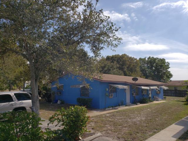262 & 266 NE 12th Street, Delray Beach, FL 33444 (#RX-10500961) :: The Reynolds Team/Treasure Coast Sotheby's International Realty