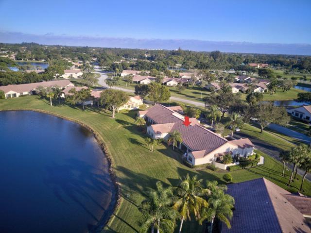 5843 Parkwalk Circle W, Boynton Beach, FL 33472 (#RX-10501102) :: The Reynolds Team/Treasure Coast Sotheby's International Realty