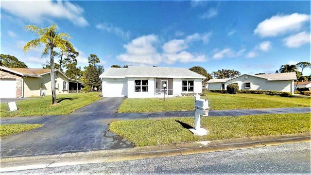 6132 Rainbow Circle, Greenacres, FL 33463 (#RX-10501105) :: The Reynolds Team/Treasure Coast Sotheby's International Realty