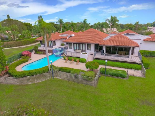 3605 Oakview Court, Delray Beach, FL 33445 (#RX-10501123) :: The Reynolds Team/Treasure Coast Sotheby's International Realty