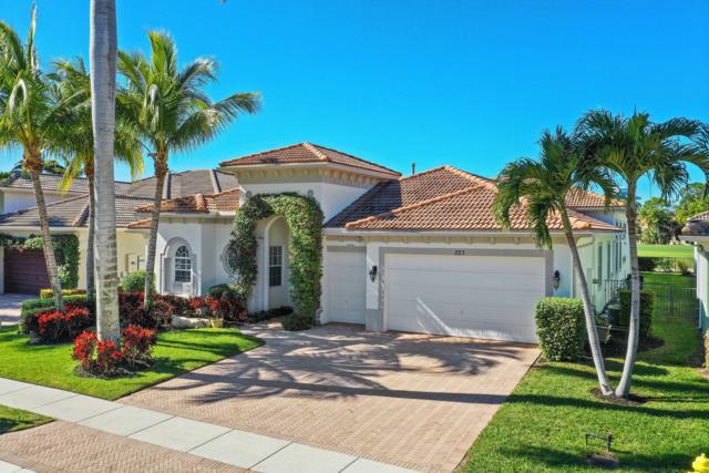 223 Montant Drive, Palm Beach Gardens, FL 33410 (#RX-10501145) :: The Reynolds Team/Treasure Coast Sotheby's International Realty