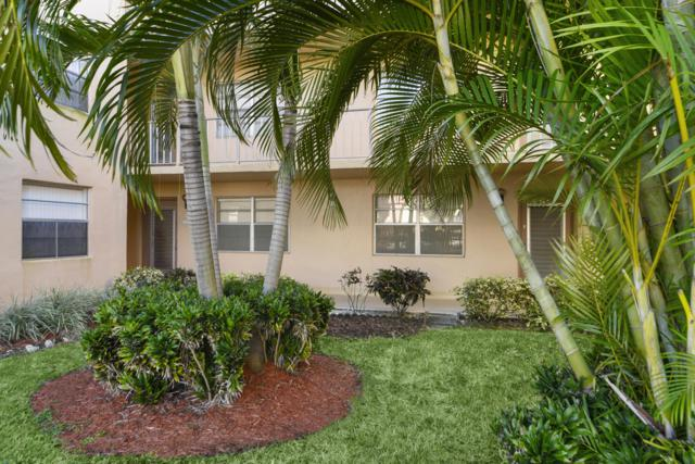 349 Piedmont H, Delray Beach, FL 33484 (#RX-10501337) :: The Reynolds Team/Treasure Coast Sotheby's International Realty