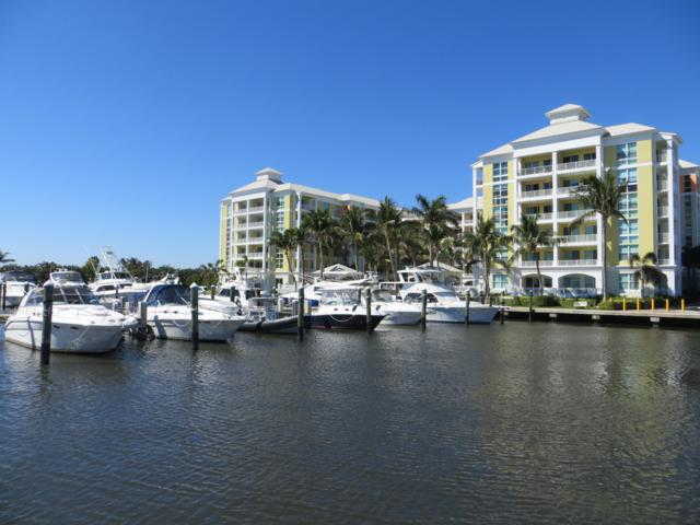 804 E Windward Way #110, Lantana, FL 33462 (#RX-10501345) :: The Reynolds Team/Treasure Coast Sotheby's International Realty