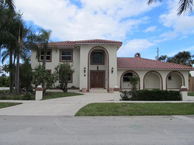 18 Duke Drive, Lake Worth, FL 33460 (#RX-10501387) :: The Reynolds Team/Treasure Coast Sotheby's International Realty