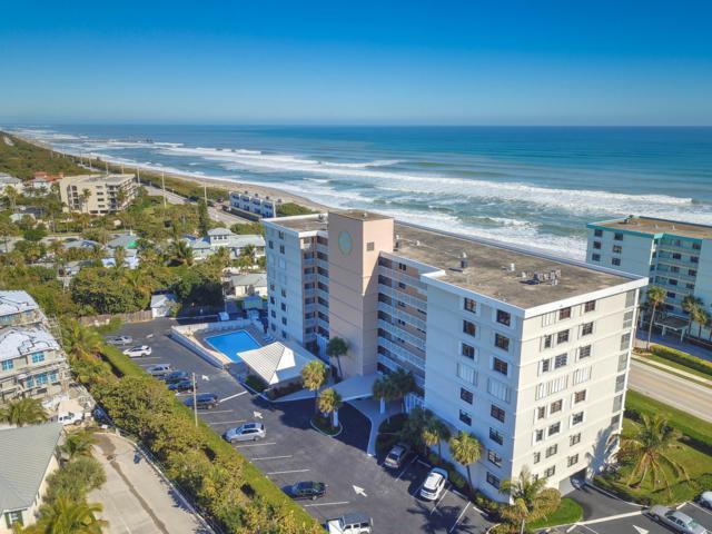 911 Ocean Drive #602, Juno Beach, FL 33408 (#RX-10501578) :: The Rizzuto Woodman Team