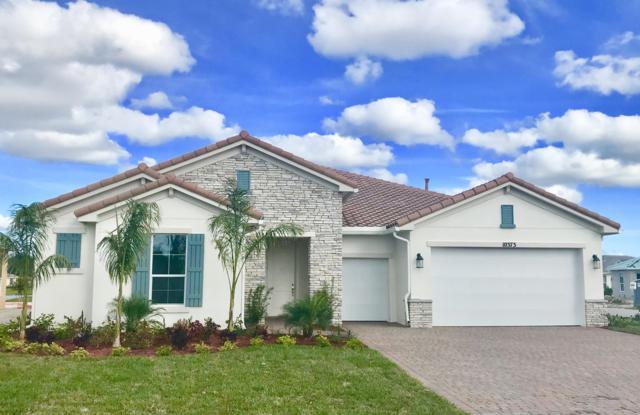 10373 SW Ligustrum Drive, Port Saint Lucie, FL 34987 (#RX-10501775) :: The Reynolds Team/Treasure Coast Sotheby's International Realty