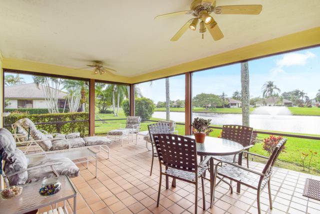 13445 Cross Pointe Drive, Palm Beach Gardens, FL 33418 (#RX-10502096) :: The Reynolds Team/Treasure Coast Sotheby's International Realty