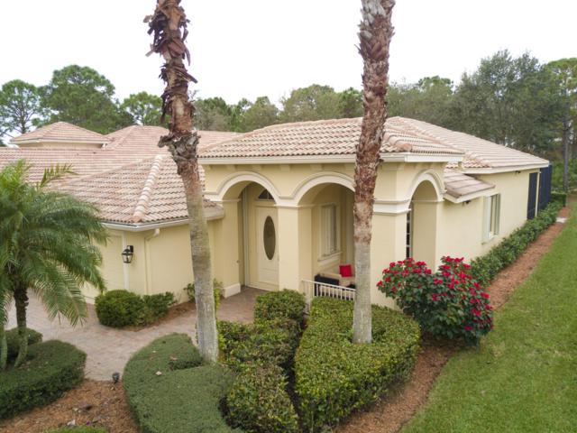 8943 Champions Way, Port Saint Lucie, FL 34986 (#RX-10502380) :: The Reynolds Team/Treasure Coast Sotheby's International Realty
