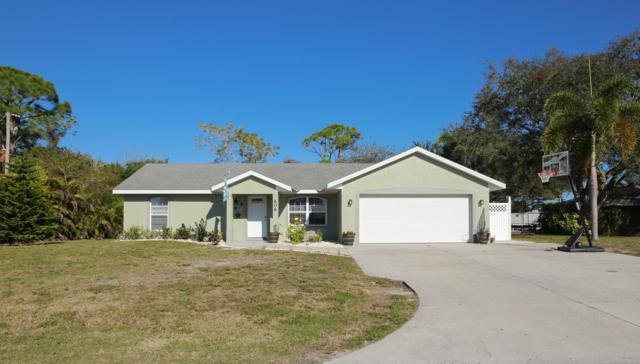 606 Gregory Street, Fort Pierce, FL 34982 (#RX-10502516) :: The Reynolds Team/Treasure Coast Sotheby's International Realty