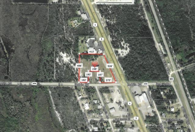 4875 N Us Highway 1 Highway, Fort Pierce, FL 34946 (#RX-10502727) :: The Rizzuto Woodman Team