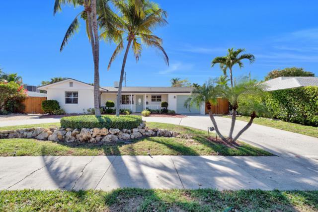 236 Costello Road, West Palm Beach, FL 33405 (MLS #RX-10502817) :: Berkshire Hathaway HomeServices EWM Realty