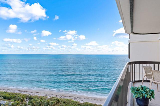 5380 N Ocean Drive 14G, Singer Island, FL 33404 (#RX-10502848) :: The Reynolds Team/Treasure Coast Sotheby's International Realty