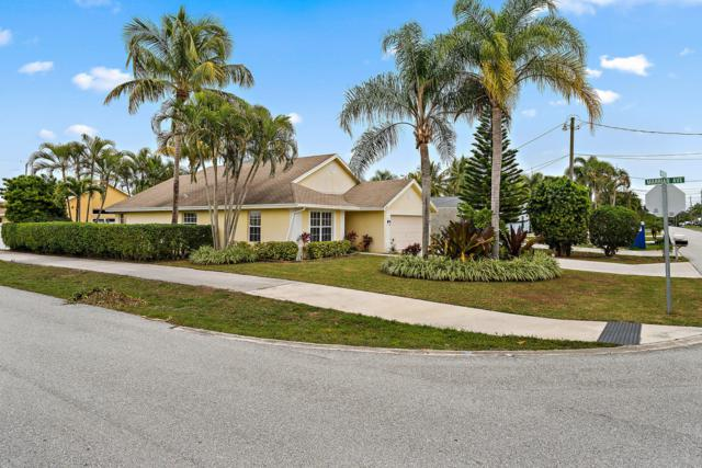 6189 Foster Street, Jupiter, FL 33458 (#RX-10502959) :: The Reynolds Team/Treasure Coast Sotheby's International Realty