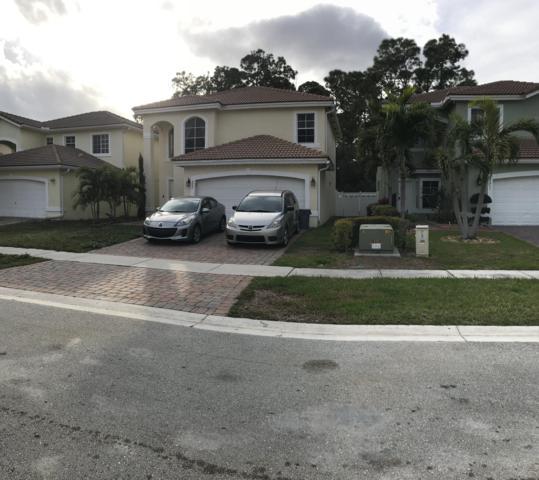 6553 Adriatic Way, West Palm Beach, FL 33413 (MLS #RX-10502968) :: Berkshire Hathaway HomeServices EWM Realty