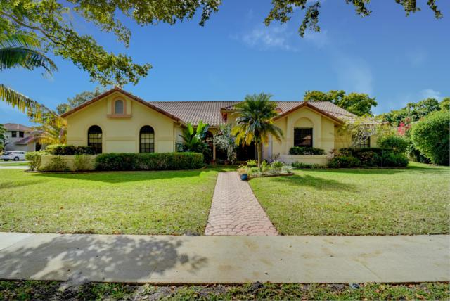 2574 NW 29th Drive Drive, Boca Raton, FL 33434 (#RX-10503159) :: The Reynolds Team/Treasure Coast Sotheby's International Realty