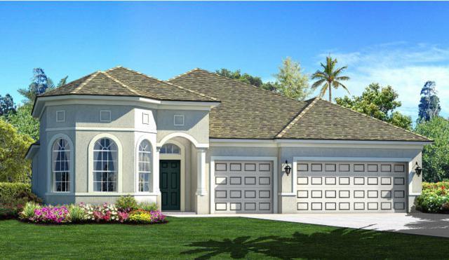 6710 NW Monoco Court, Port Saint Lucie, FL 34983 (#RX-10503236) :: The Reynolds Team/Treasure Coast Sotheby's International Realty