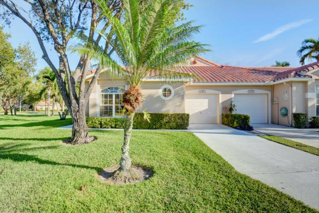 6387 Long Key Lane, Boynton Beach, FL 33472 (#RX-10503256) :: The Reynolds Team/Treasure Coast Sotheby's International Realty