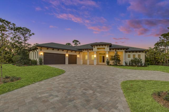 6777 140th Lane N, Palm Beach Gardens, FL 33418 (#RX-10503411) :: The Reynolds Team/Treasure Coast Sotheby's International Realty