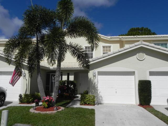 147 Wooden Mill Terrace, Jupiter, FL 33458 (MLS #RX-10503498) :: EWM Realty International