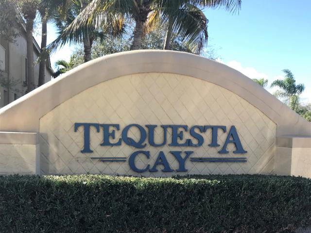 156 Village Boulevard A, Tequesta, FL 33469 (#RX-10503573) :: The Rizzuto Woodman Team