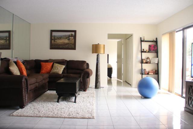 8194 Ambach Way C, Hypoluxo, FL 33462 (MLS #RX-10503584) :: Berkshire Hathaway HomeServices EWM Realty