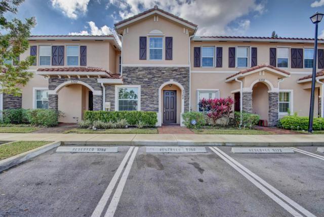 5366 Ashley River Road, West Palm Beach, FL 33417 (MLS #RX-10503662) :: The Paiz Group