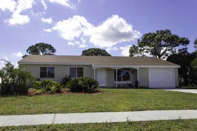 674 SW Bridgeport Drive, Port Saint Lucie, FL 34953 (#RX-10503694) :: The Reynolds Team/Treasure Coast Sotheby's International Realty