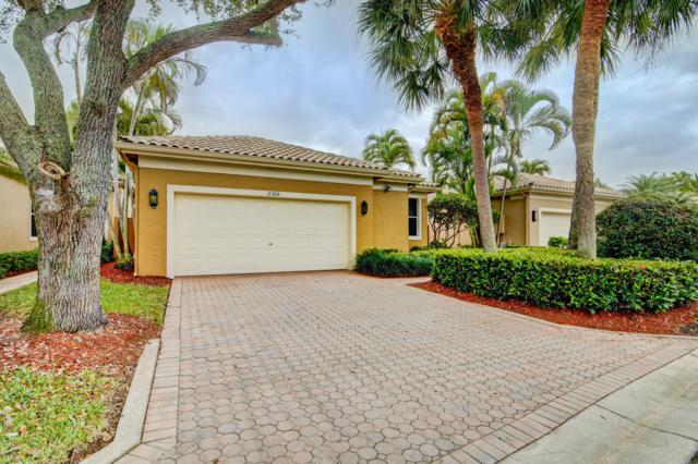 2388 NW 67th Street, Boca Raton, FL 33496 (#RX-10503717) :: The Reynolds Team/Treasure Coast Sotheby's International Realty