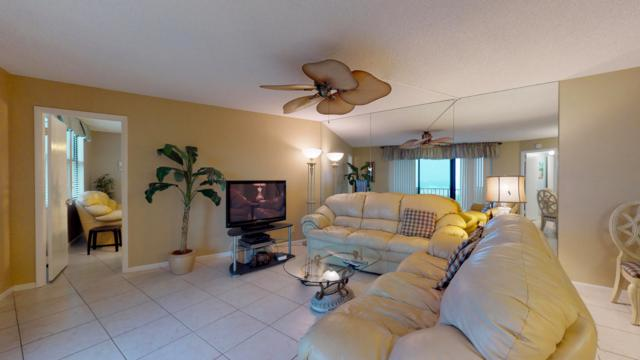 2800 N Ocean Drive A-2D, Singer Island, FL 33404 (#RX-10503774) :: Ryan Jennings Group
