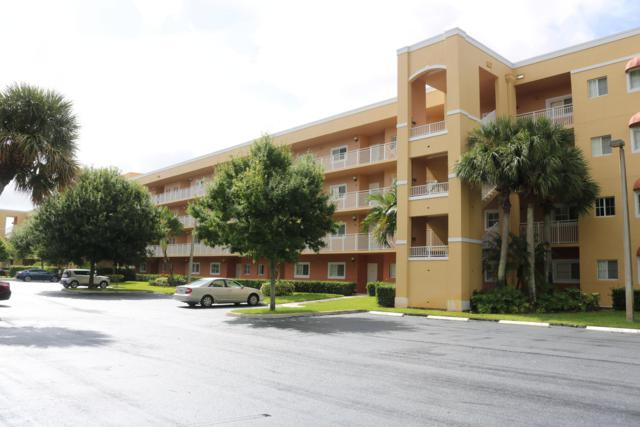 4723 Lucerne Lakes Boulevard E #645, Lake Worth, FL 33467 (#RX-10503871) :: Blue to Green Realty