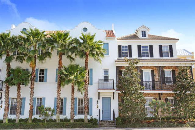 137 N Cannery Row Circle, Delray Beach, FL 33444 (MLS #RX-10503880) :: EWM Realty International