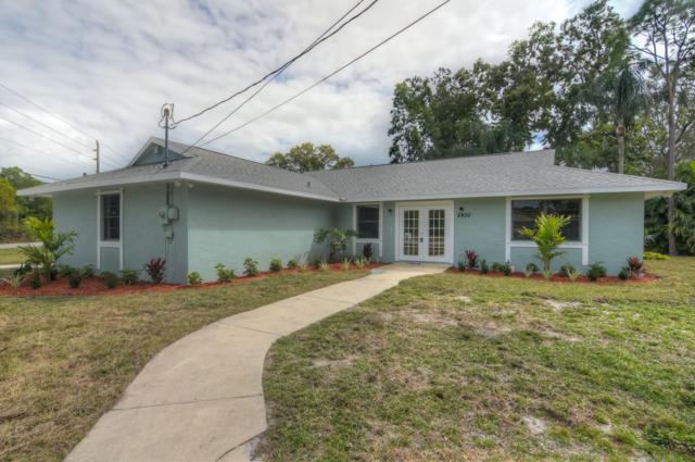 5400 Palmetto Drive, Fort Pierce, FL 34982 (#RX-10503910) :: The Reynolds Team/Treasure Coast Sotheby's International Realty